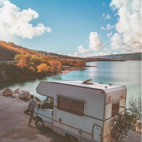 Starting at $79RV Rental Near Boston