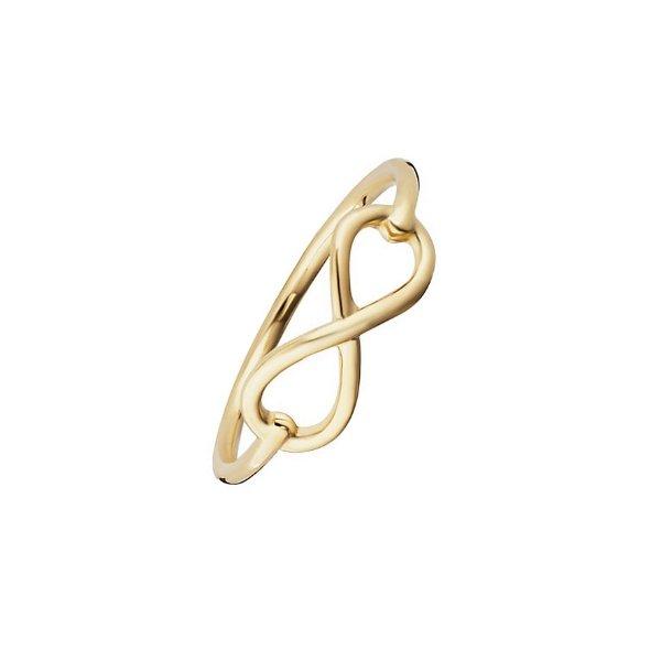 Cai 无限符号戒指