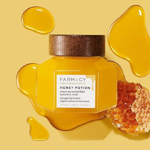 Farmacy官网 护肤品热卖 收蜂蜜面膜、卸妆膏