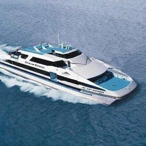 $79起+额外满$60减$20加州圣卡塔丽娜岛往返船票 洛杉矶出发