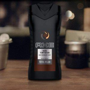 AX Dark Temptation 男士沐浴露6x250毫升装 4.6折特价