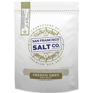 French Grey 海盐