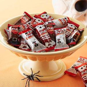 $6.3KIT KAT Halloween Chocolate Candy 36 Ounce