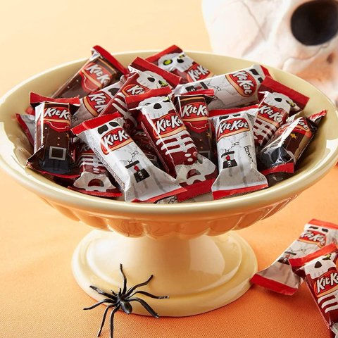 $8.98KIT KAT Halloween Chocolate Candy 36 Ounce