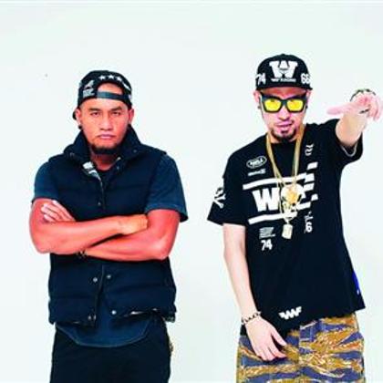 张震岳 & MC Hotdog