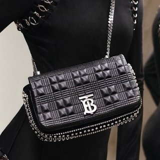 无门槛8折 明星同款美包现在收上新:Burberry 全品类爆款热卖 超时髦英伦风