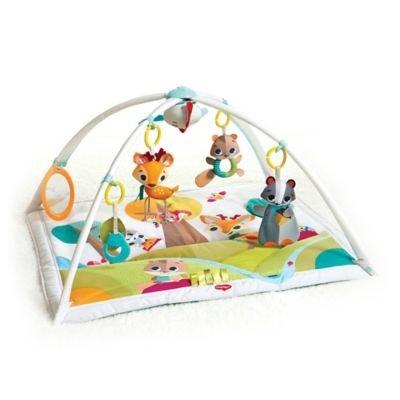 宝宝爬行垫玩具