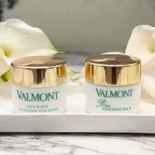 8.5折+直邮中国精选Valmont 法尔曼瑞士高端护肤产品