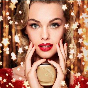 变相5折 收12色限定眼影KIKO官网 圣诞限定魔法假日系列买2送2 打造女神妆容