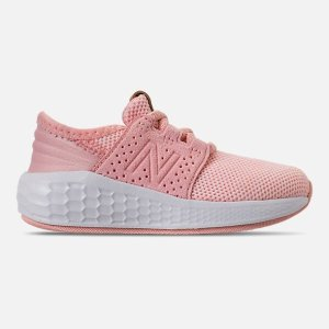 c973b897b7ed2b New BalanceGirls  Toddler New Balance Cruz Sport Running Shoes