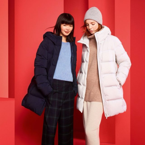 $99.99Black Friday Sale Live: Uniqlo Selected Winter Coat One Day Flash Sale