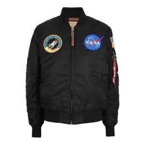 Alpha IndustriesMA1-VF NASA飞行员外套