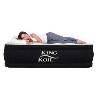 $55.30Amazon 精选充气床垫热卖 Queen Size