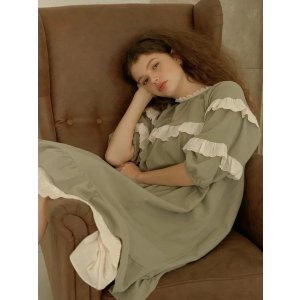 MELANIE 睡裙