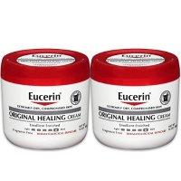 Eucerin 经典修复霜 2罐装