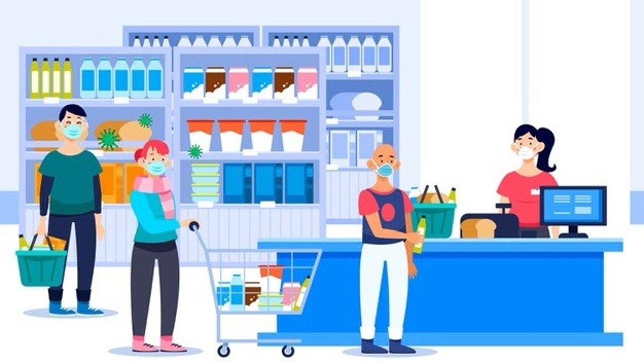 澳洲解封,献给超市党的防疫小贴士!囤货+省钱+安全,N条建议请收好!