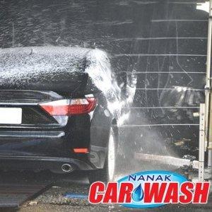 2.8折 每次洗车$4.5Nanak Car Wash 汽车精洗特卖 5次洗车券 多伦多4店通用