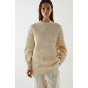 COS毛衣