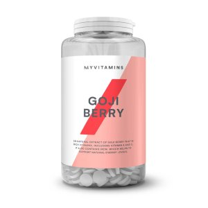 MyVitamins枸杞莓片