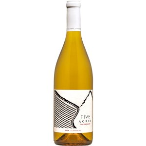 2016 Five Acres Chardonnay | California | Wine Insiders
