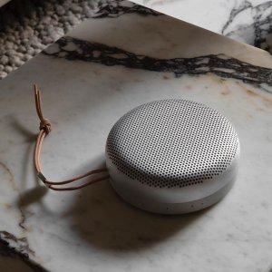 Bang & OlufsenBeopay A1 便携音箱