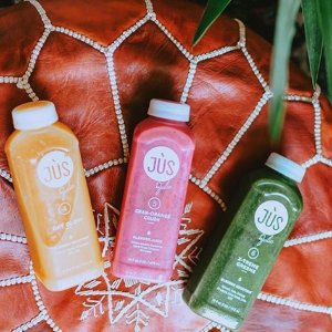 25% Off + Free Shipping Over $50+All Cleanses on Sale, Custom Cleanse Included