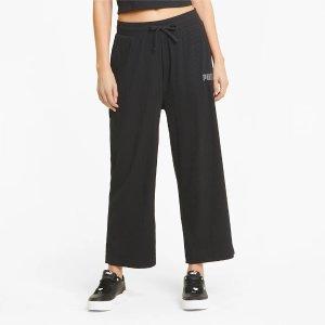PumaModern Basics Women's Wide Pants