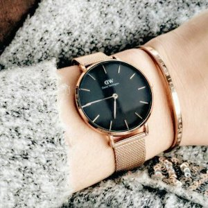 Extra 25% OffDaniel Wellington Watches@Bloomingdales