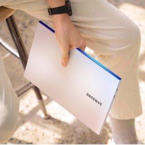 低至$1149.99Samsung Galaxy Book系列笔记本 最高可省$250