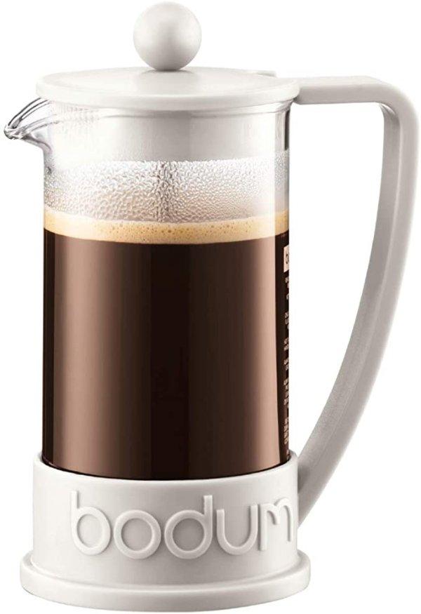 法式冲泡咖啡机 3杯