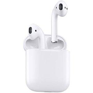 $130 包邮 数量有限再次补货:Apple AirPods 无线蓝牙耳机