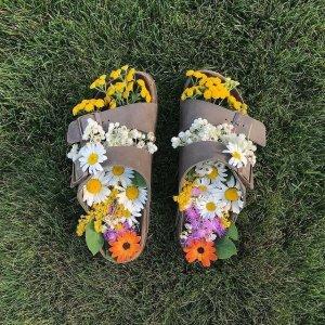 低至6折+免邮Birkenstock 折扣区上新 多款休闲舒适鞋履热卖