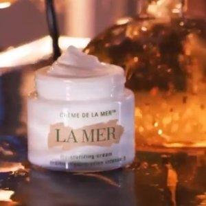House of Fraser 精选美妆大促 好价收La Mer、兰蔻、阿玛尼