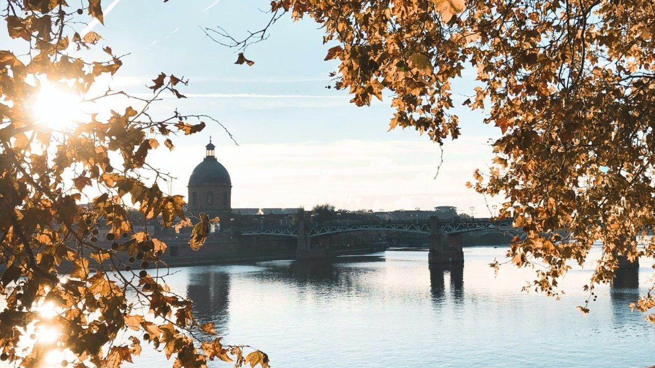 玫瑰之城图卢兹Toulouse旅游攻略,交通、旅游、美食一篇搞定!