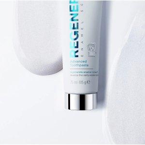 Regenerate再生牙釉质美白牙膏 75ml