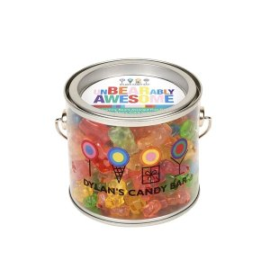 UnBEARably  罐装小熊软糖