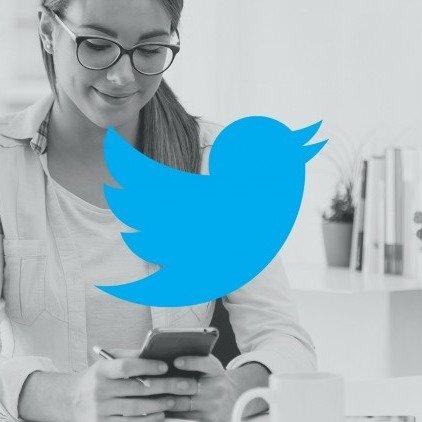如何使用Twitter在你的市场领域建立威信