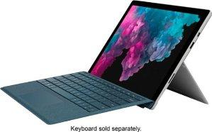 $699 (原价$899)限今天:Microsoft Surface Pro 6 (i5, 8GB, 128GB)