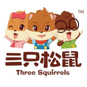 Free shipping with order over¥299Three Squirrels Snack on Sale