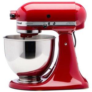 KitchenAid Artisan 3.5夸脱迷你厨师机