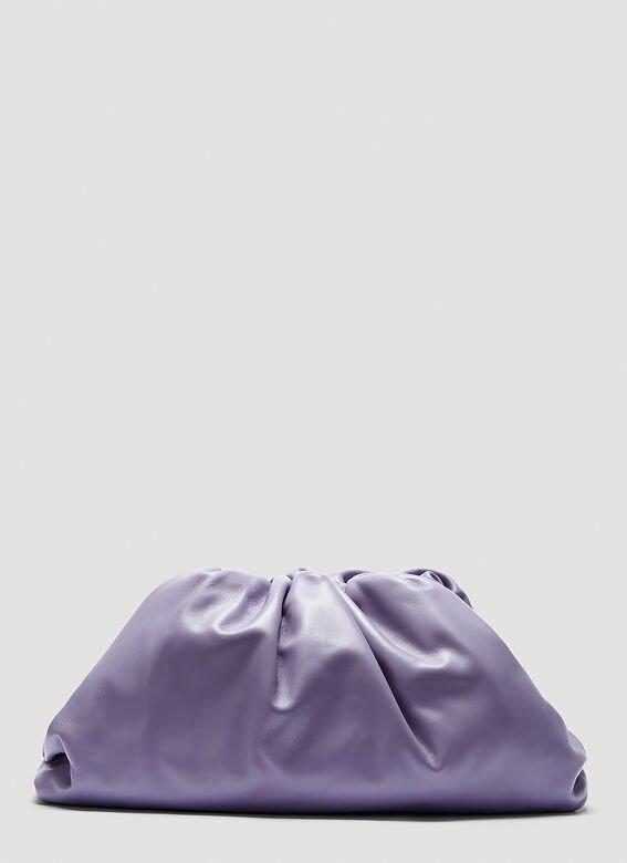 The Pouch 香芋紫云朵包