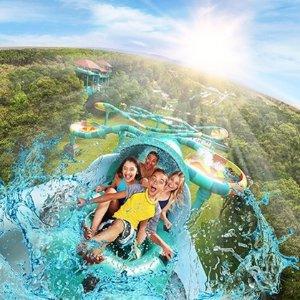 Save Up to 25%Busch Gardens Williamsburg Black Friday Sale
