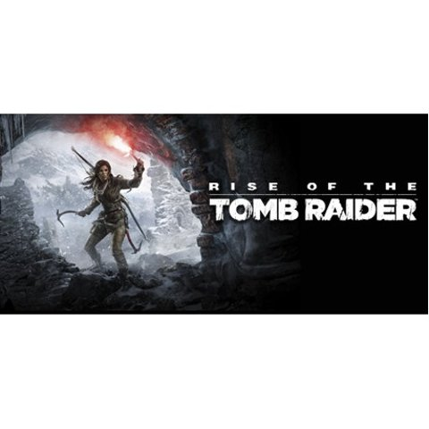 Rise of the Tomb Raider - Steam