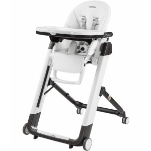 6.5折起 高颜值餐椅也参加Peg Perego 餐椅、童车、旅行套装特卖