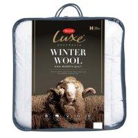 Tontine Luxe 可机洗澳洲羊毛被  4种尺寸可选