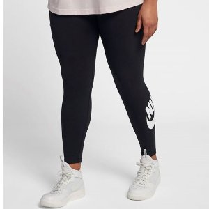 Women's Leggings (Plus Size)