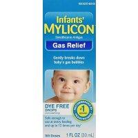 缓解婴幼儿胀气滴剂,1盎司