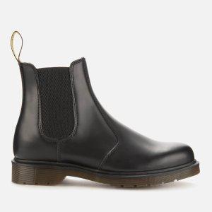 Dr. Martens9/10/11码切尔西皮靴