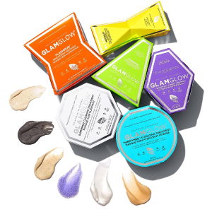 FREE FULL-SIZE MUDwith any order $59+  @ Glamglow
