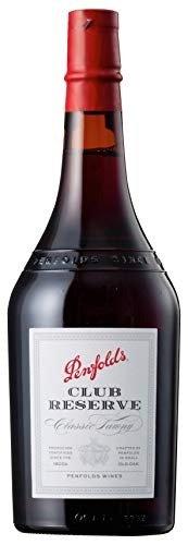 Penfolds Club Reserve 澳大利亚葡萄酒, 750 ml (Pack Of 6)